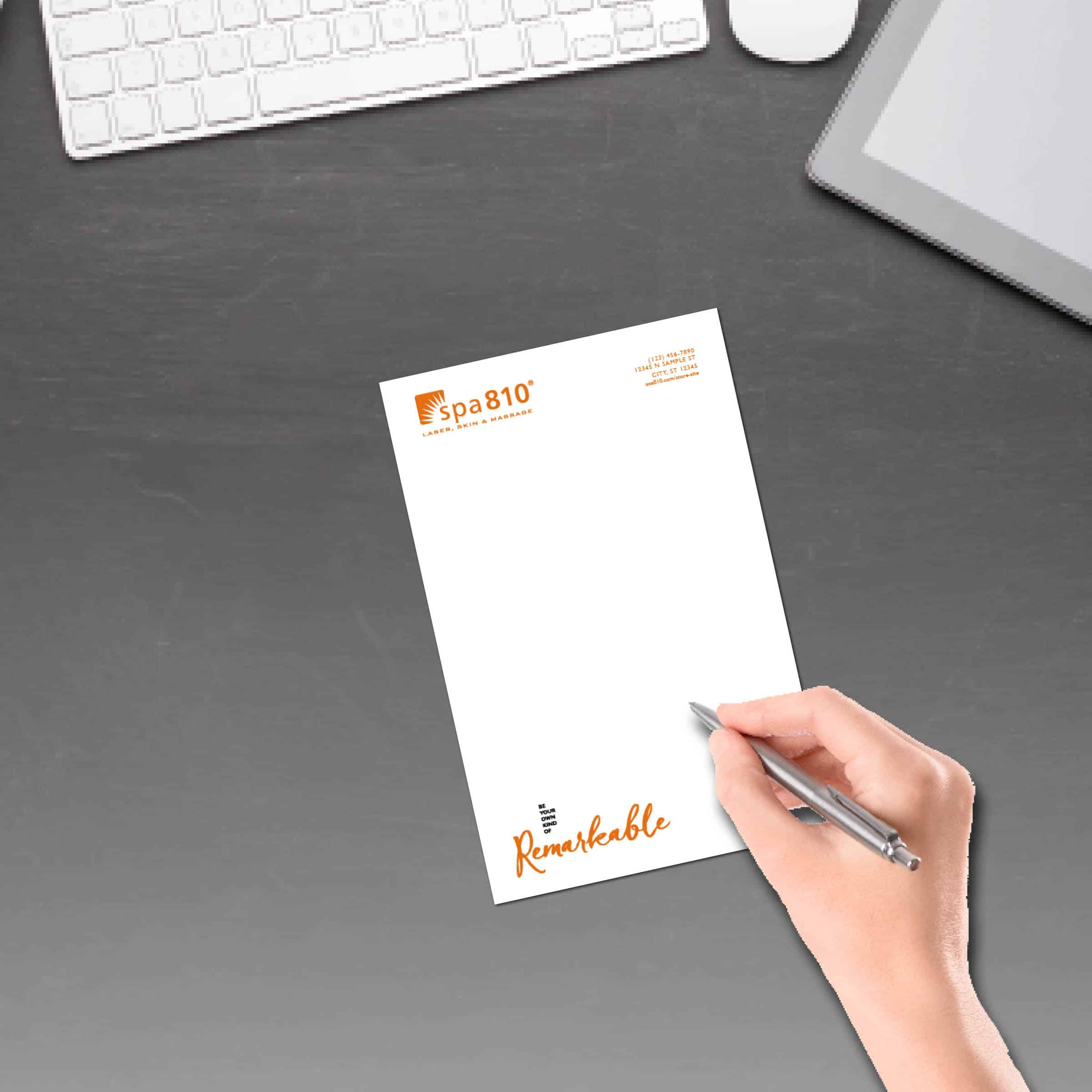 Notepads Image